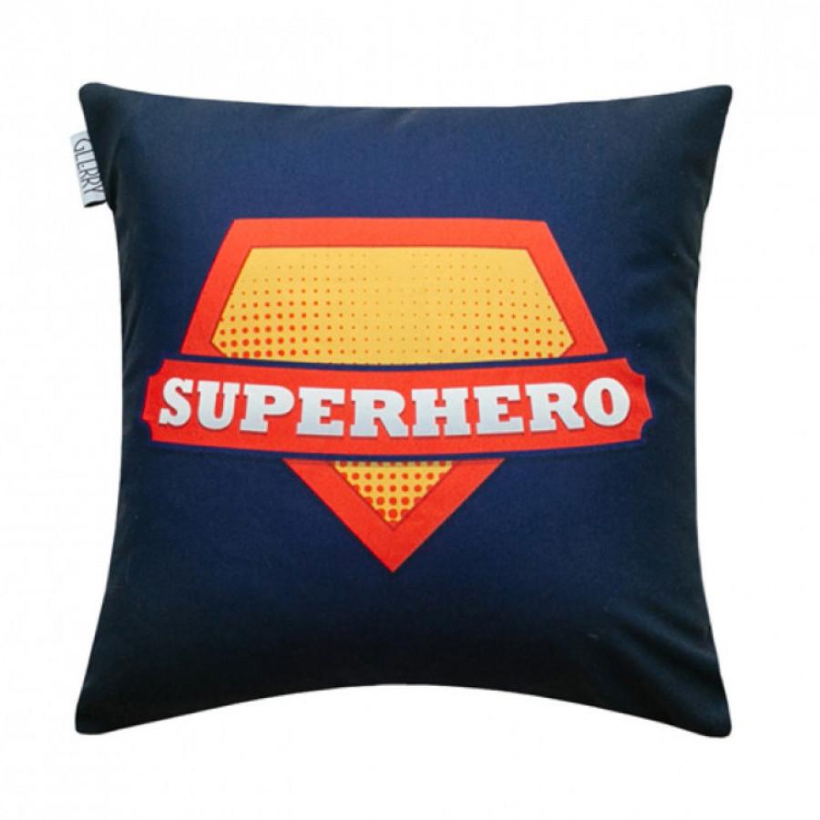 Superhero Cushion 40 x 40