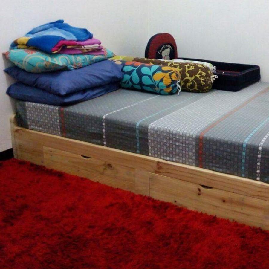 Marni Bed Frame 160x200