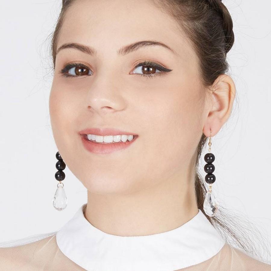 Gyna Earrings