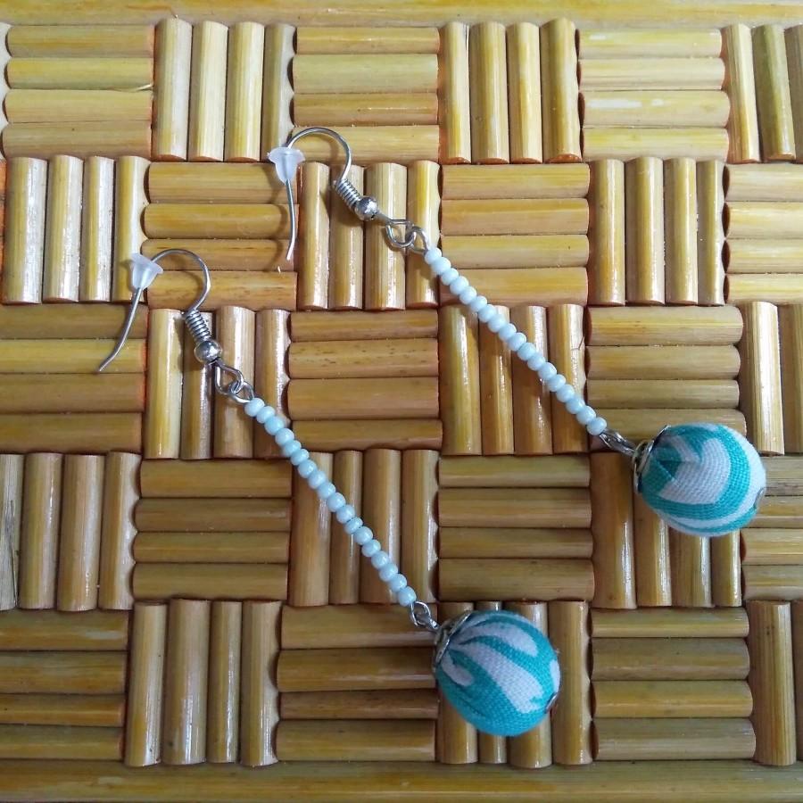 Kalung Batik Sandra