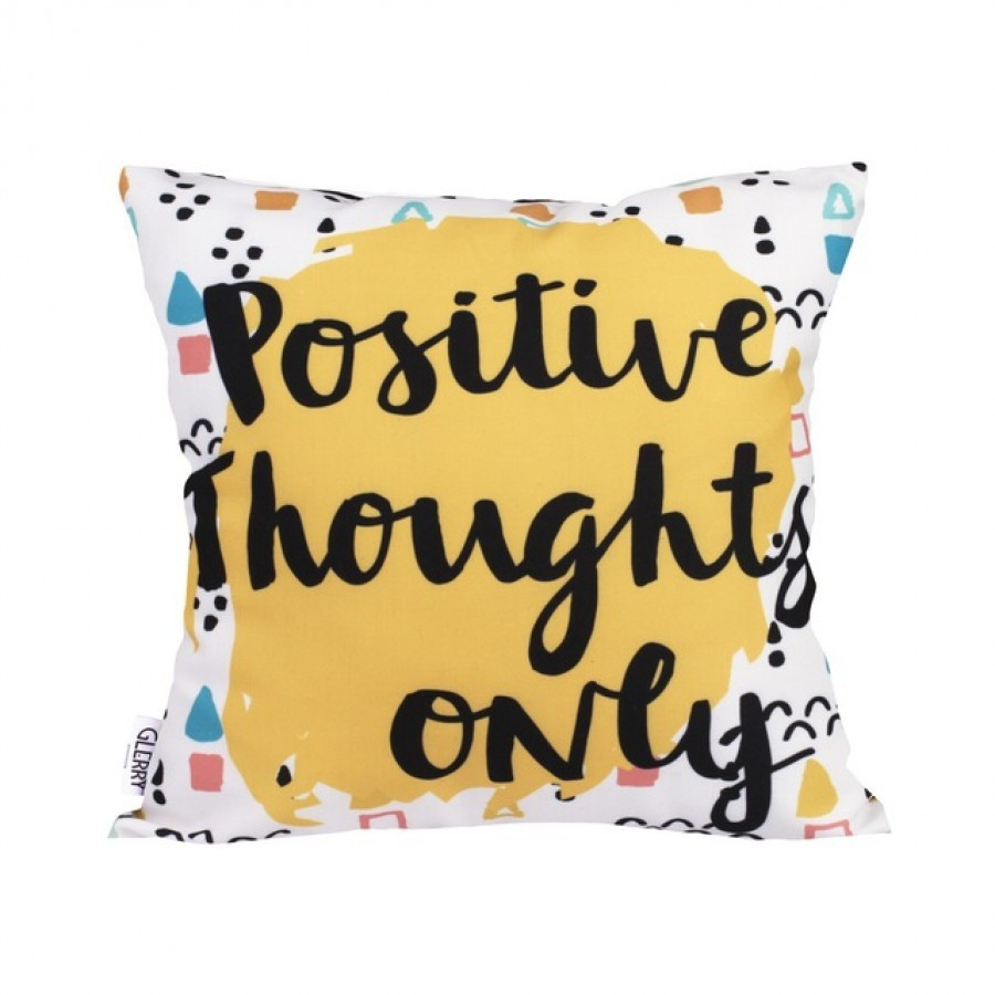 Positive Only Cushion 40 x 40