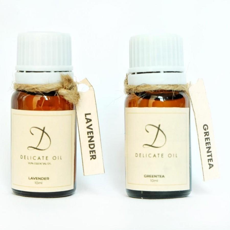 Delicate Oil - Lavender 10ml