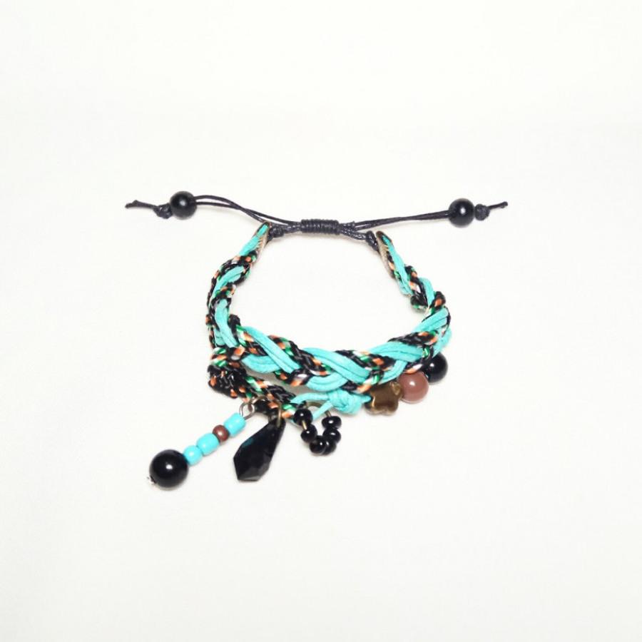 Kikas Favo Bracelet Gelang Etnik Bohemian Vintage