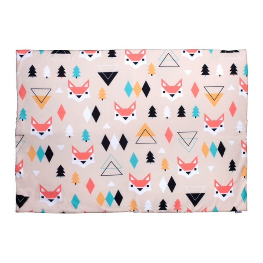 Foxey Rug 100 x 140