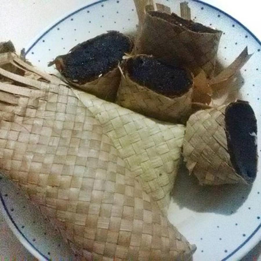 Alame (dodol Mandailing)