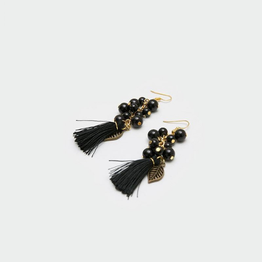 Terren Earrings