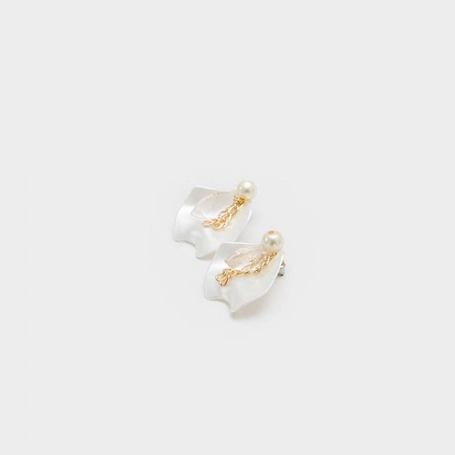 Melati Earrings