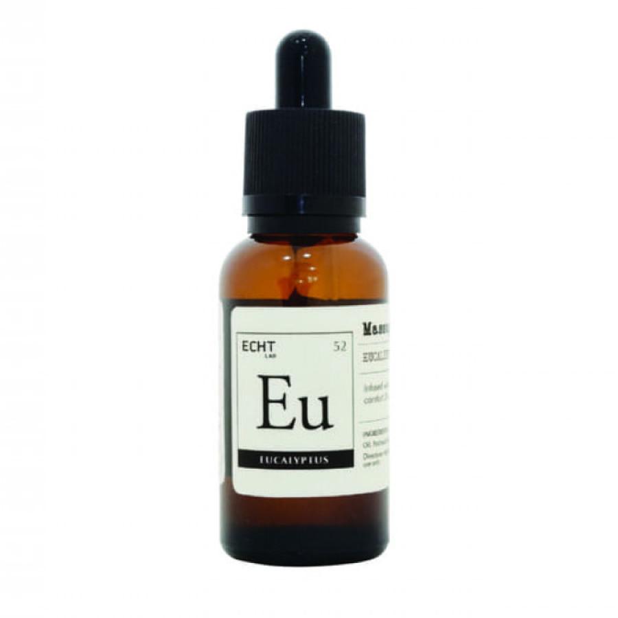 Bath & Body Massage Oil (Eucalyptus Eu53)