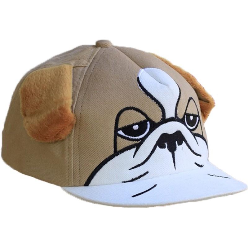 Hats - Bulldog