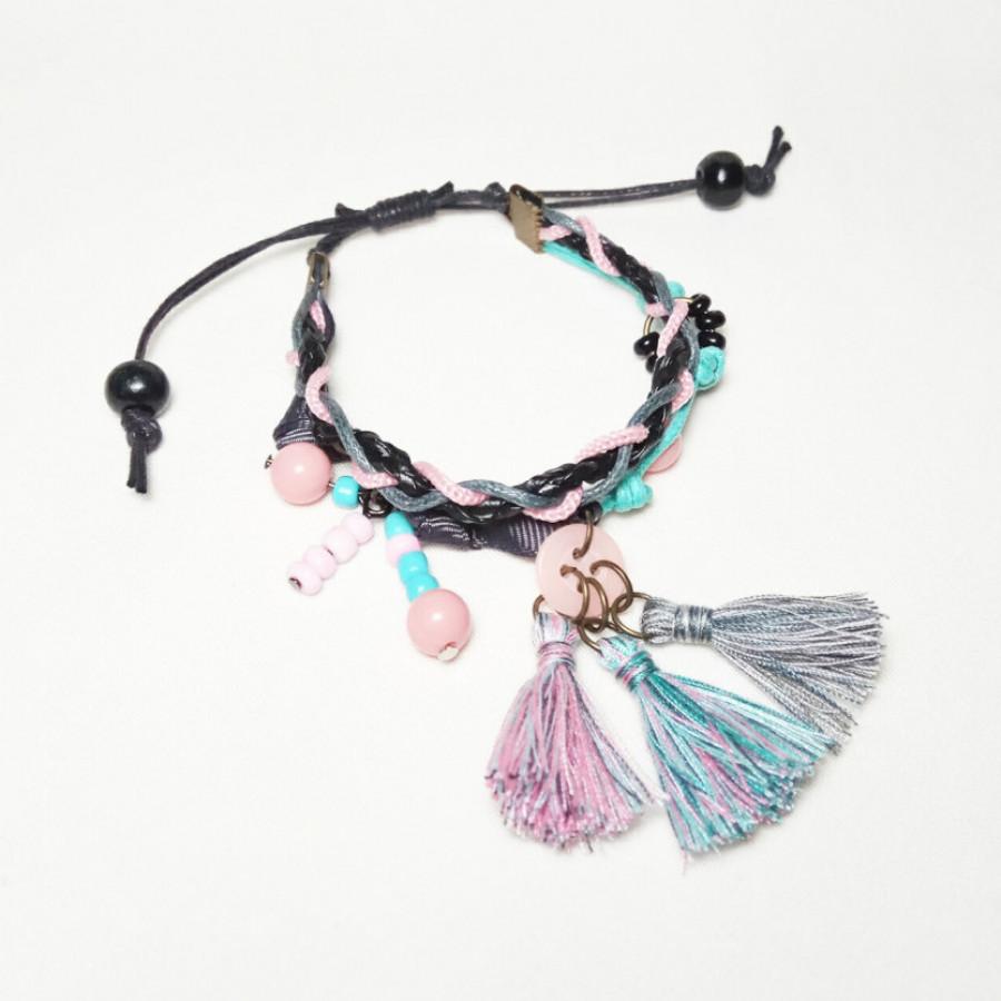 Kikas Adara Bracelet Gelang Etnik Bohemian Vintage