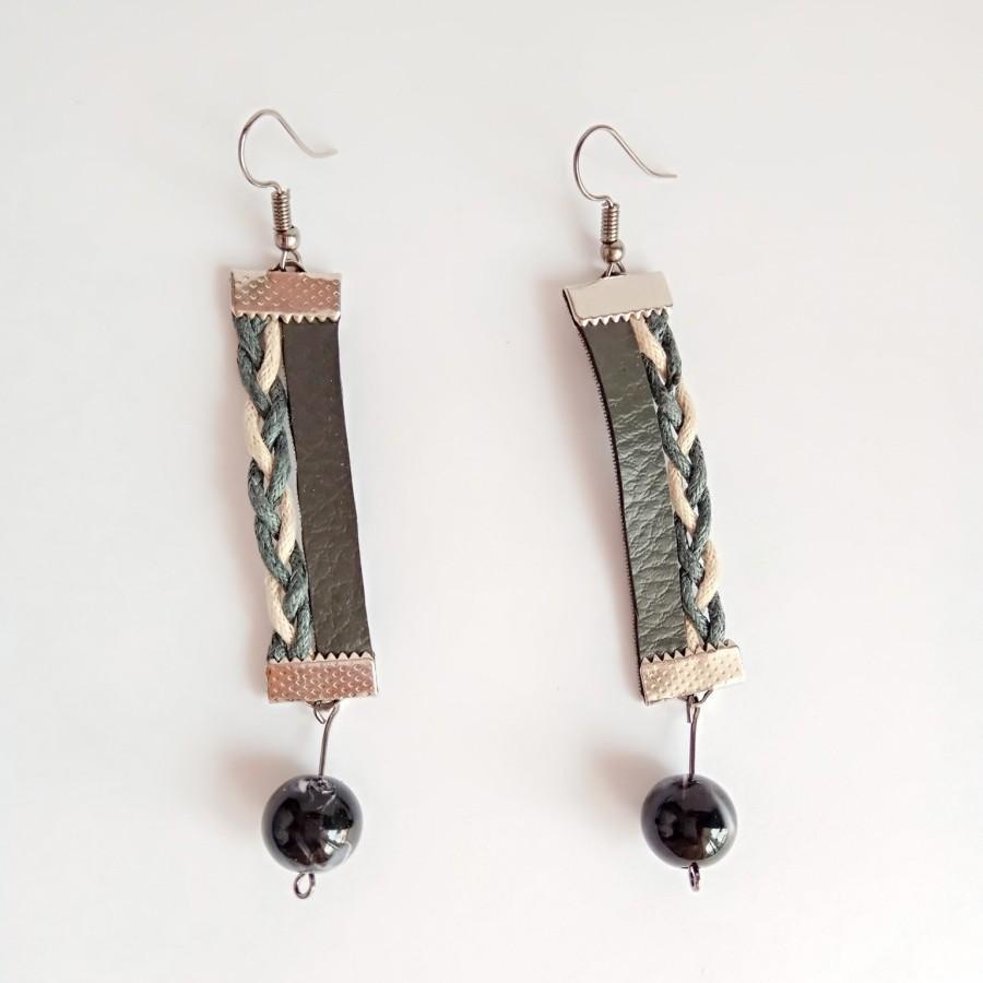 Chris Earring Anting Handmade