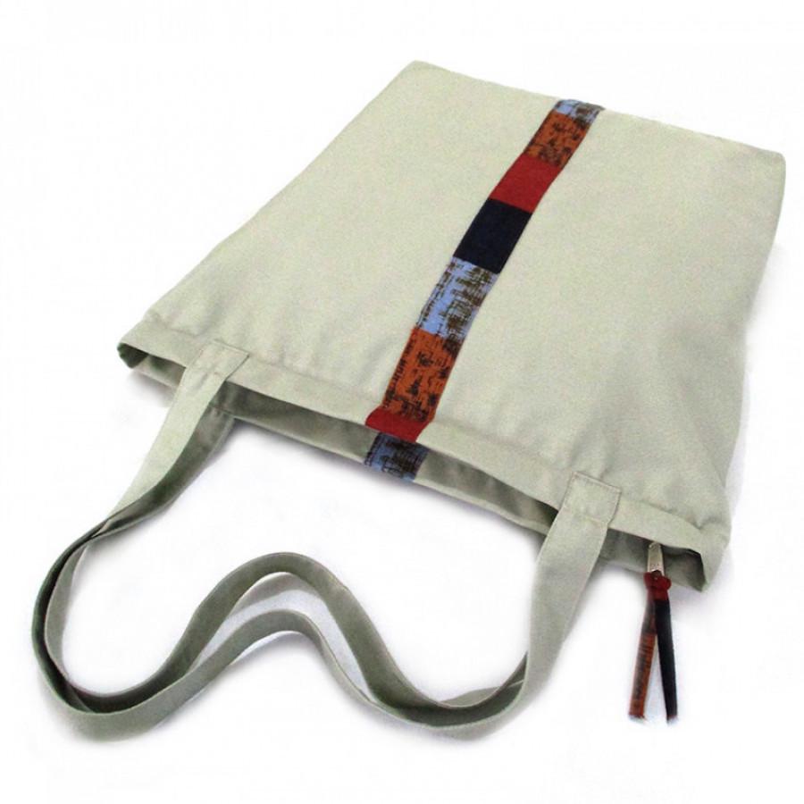 Koinobori Akira Summer Tote Bag Tas Wanita / Pria / Unisex