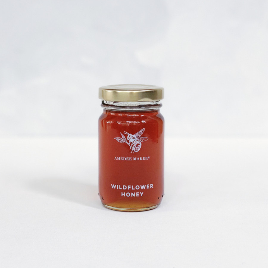 Wildflower Honey - Amedee Makery