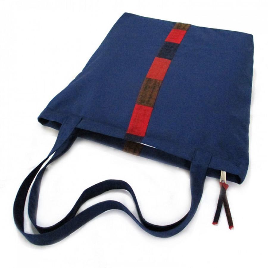 Koinobori Akira Autumn Tote Bag tas Wanita / Pria /Unisex