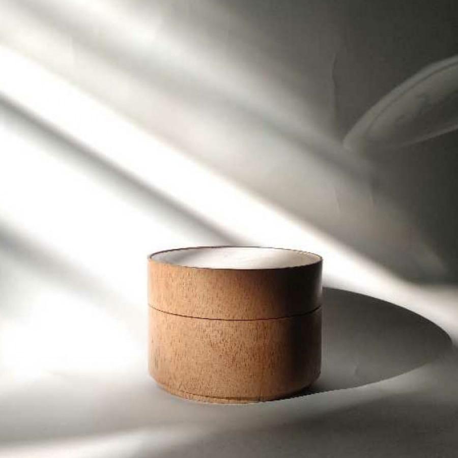 Pasada - tempat cincin custom