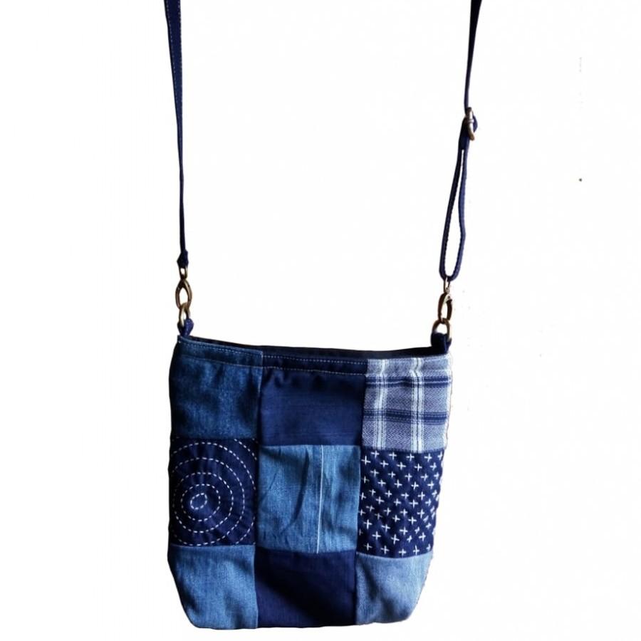 """""""Sudjojono"""" Sling bag"""