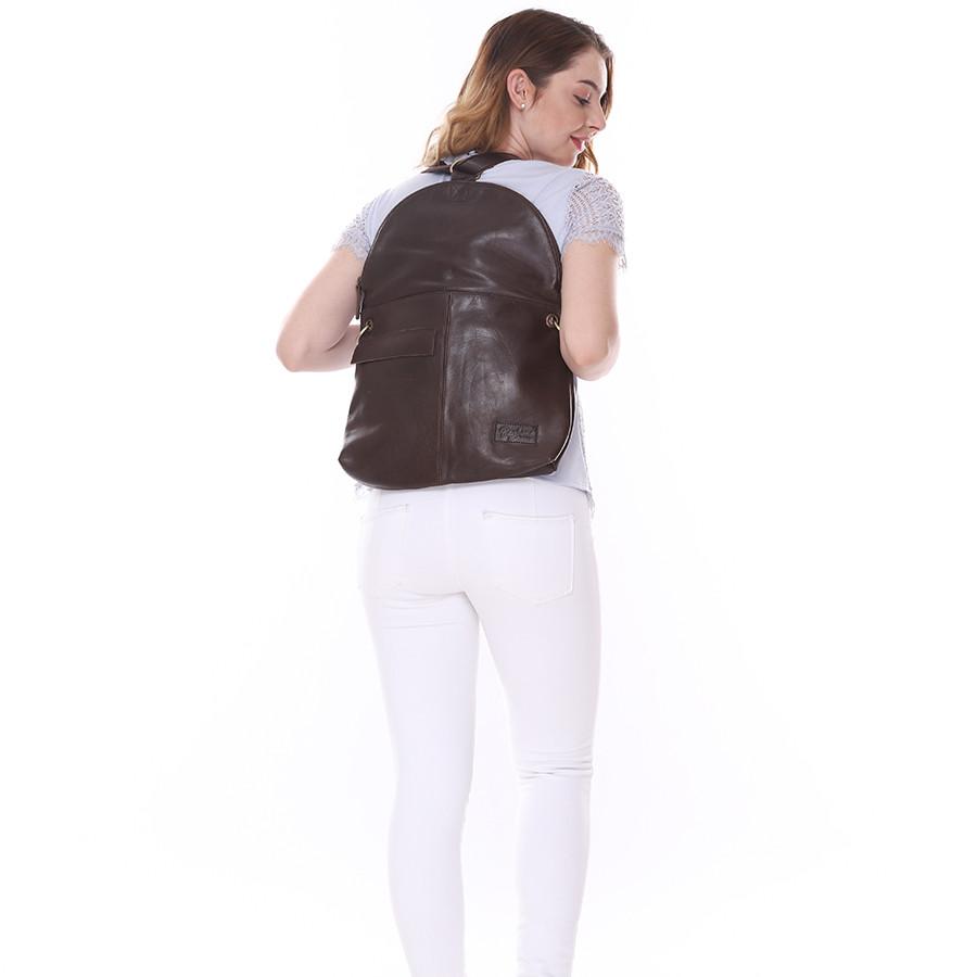 Turtle - Sling bag kulit murah