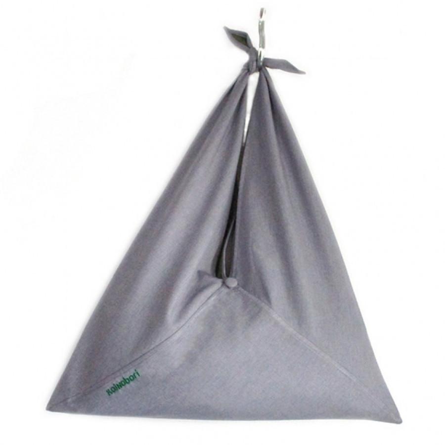 Koinobori Light Grey Azuma Bag Tas Wanita / Pria / Unisex