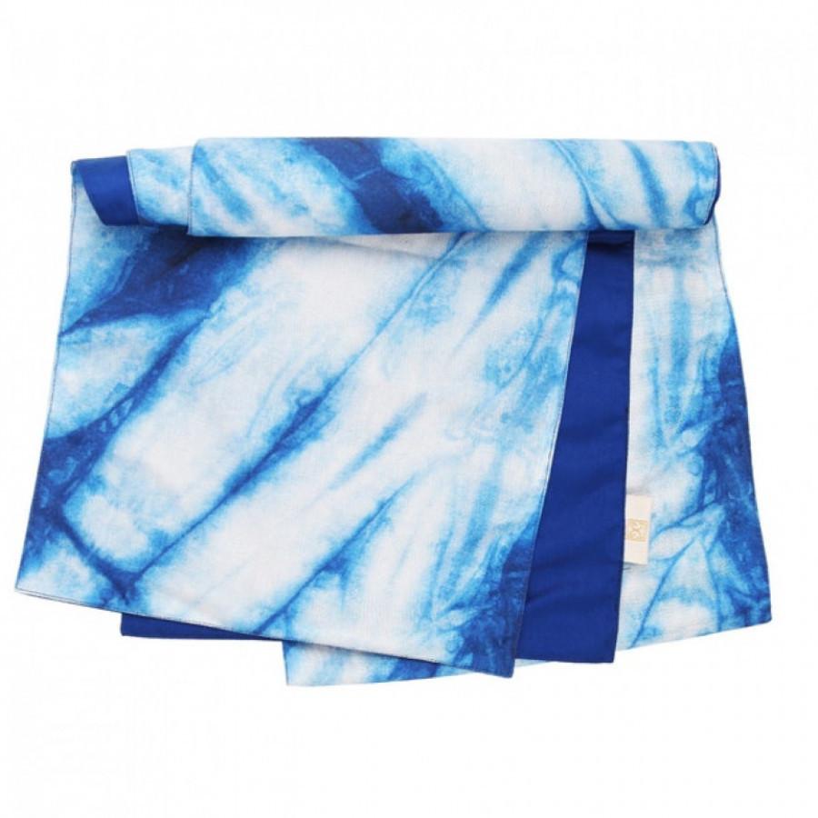 Blue Light Table Runner 200 x 30