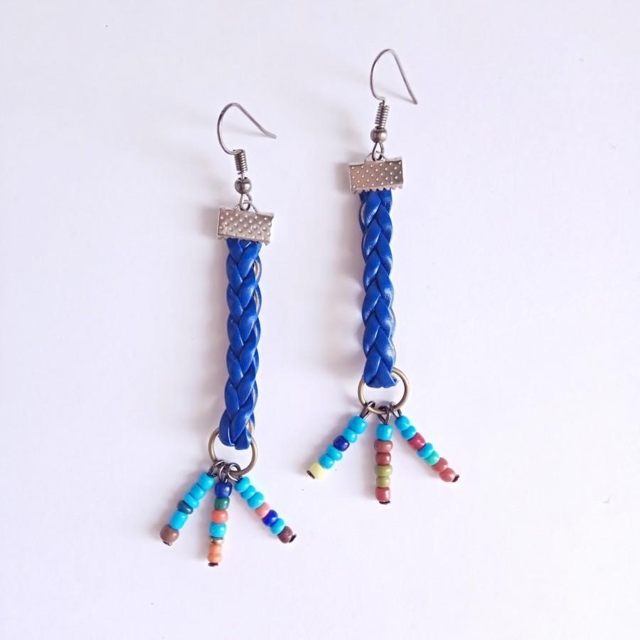 Lisa Earring Anting Handmade