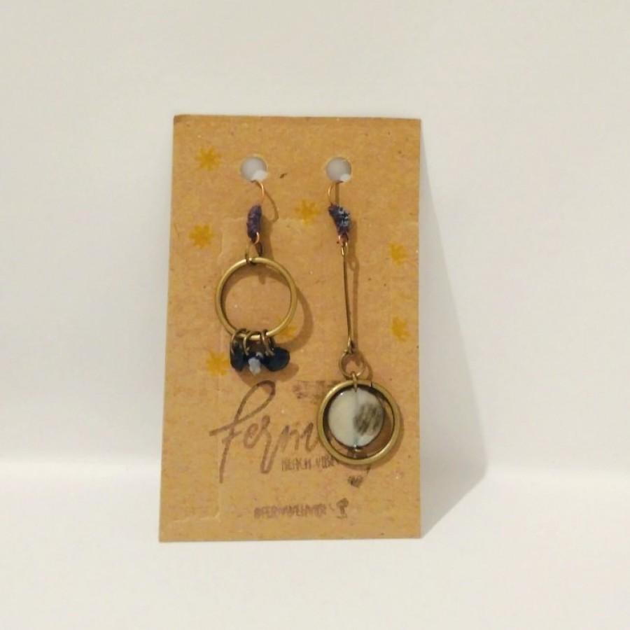Alenna Earrings