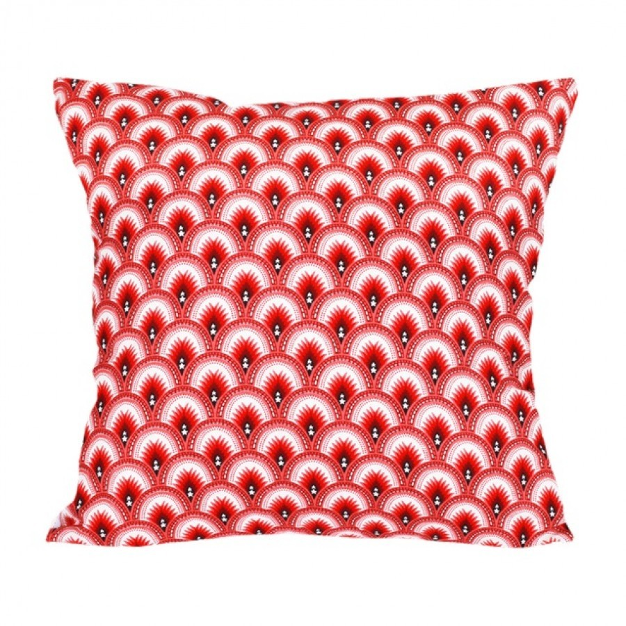 Cherry Pop Cushion 40 x 40