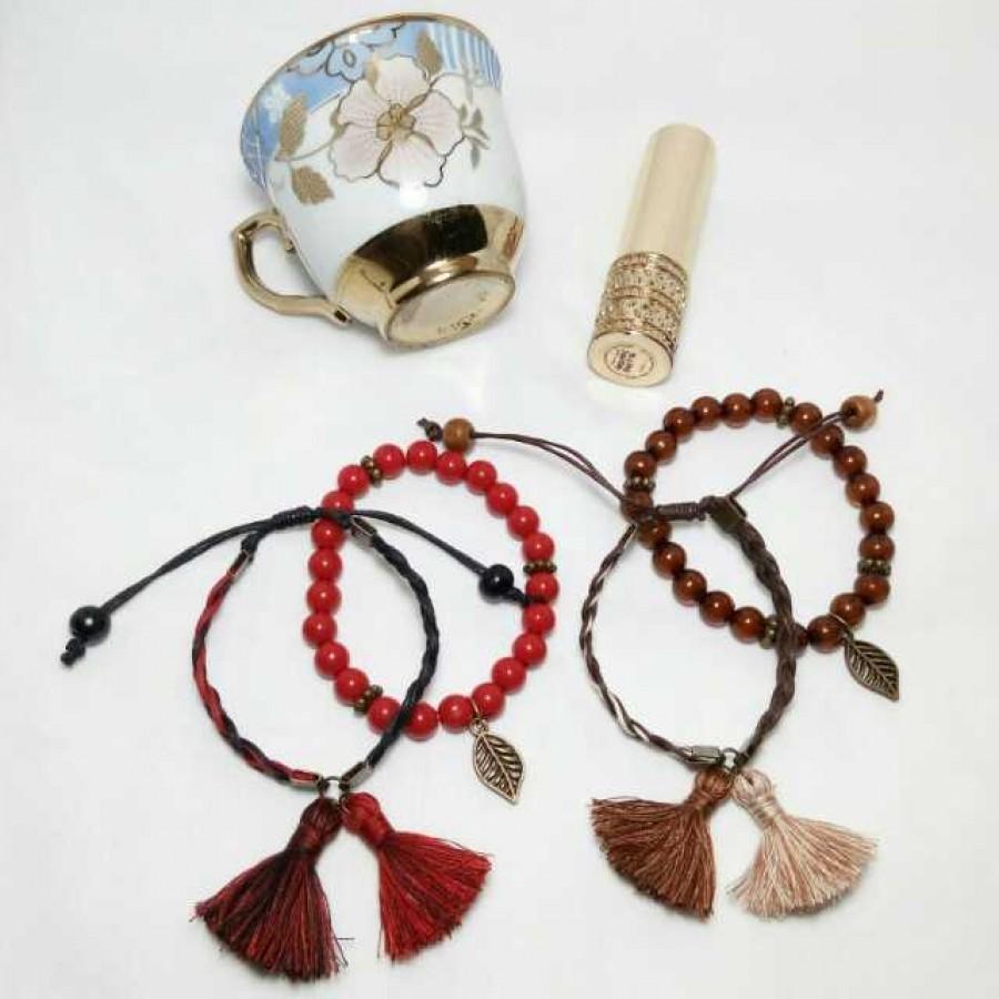 Momo Earring Anting Handmade