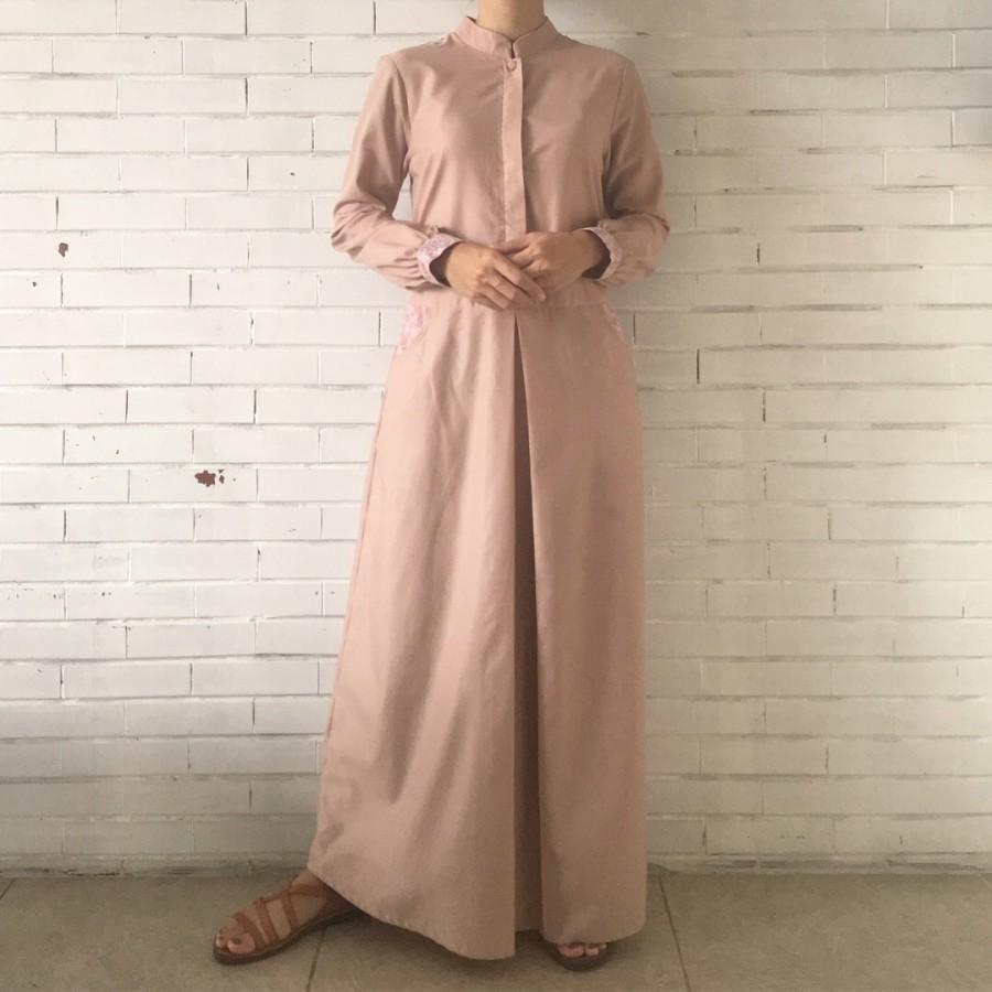 Manara Dress - SOLD OUT