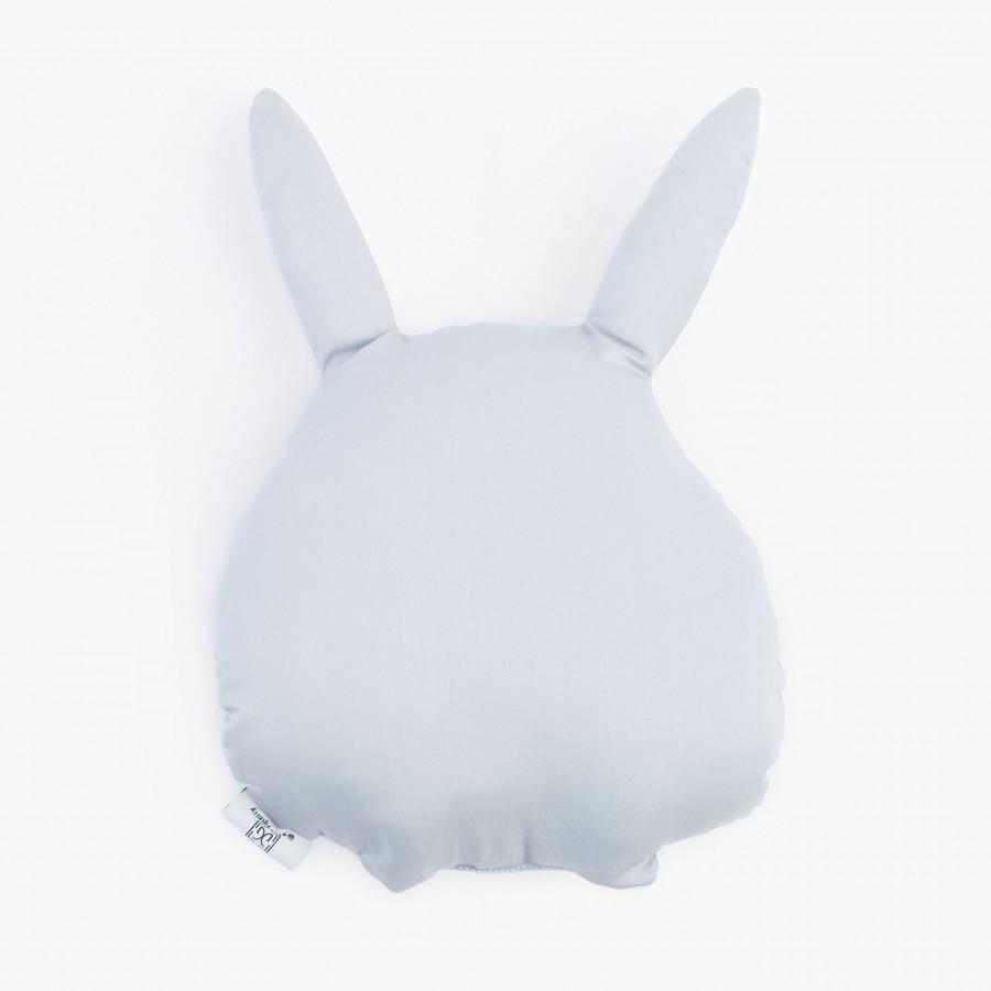 Fluffy Bunny Plushie 25 cm