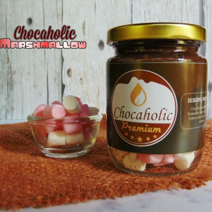 Chocaholic mini Marshmallow