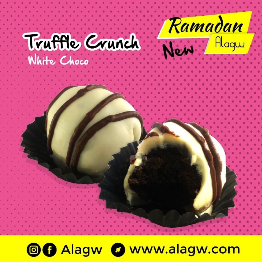 Truffle Crunch