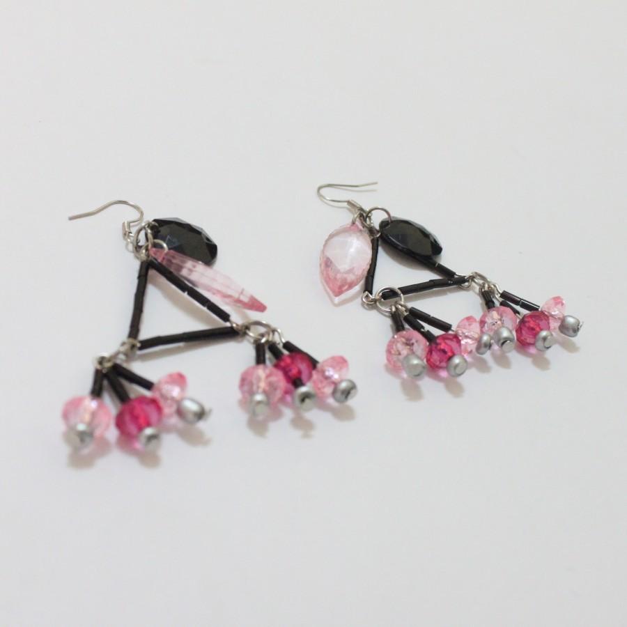 Haspira Earrings