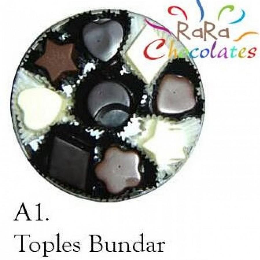 Cokelat Praoine Polos
