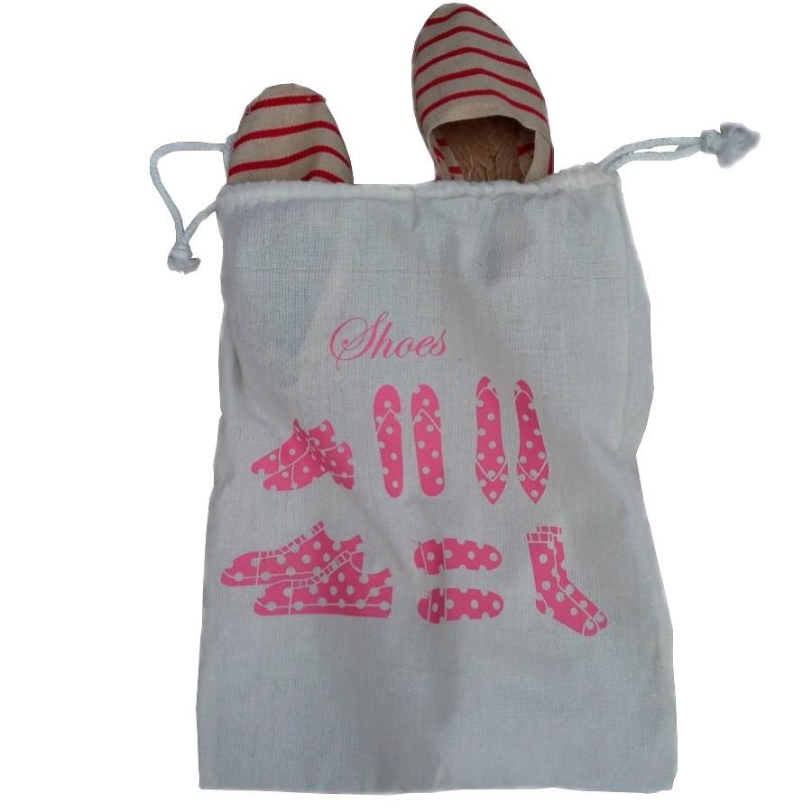 Laundry bag / Shoes Bag
