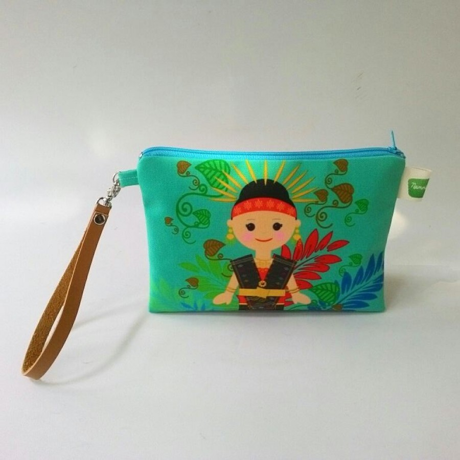 Nammina Home Pouch Tor-Tor Tosca
