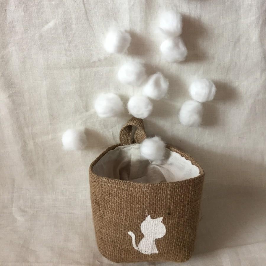 Mini Bucket Belle