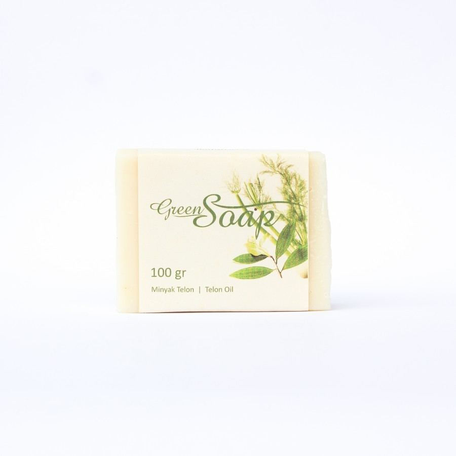 TELON OIL SOAP