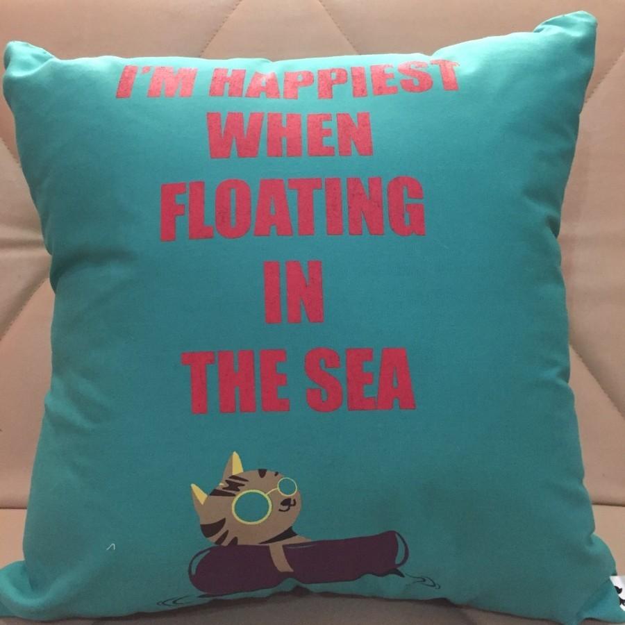 Pillow of Belle Star