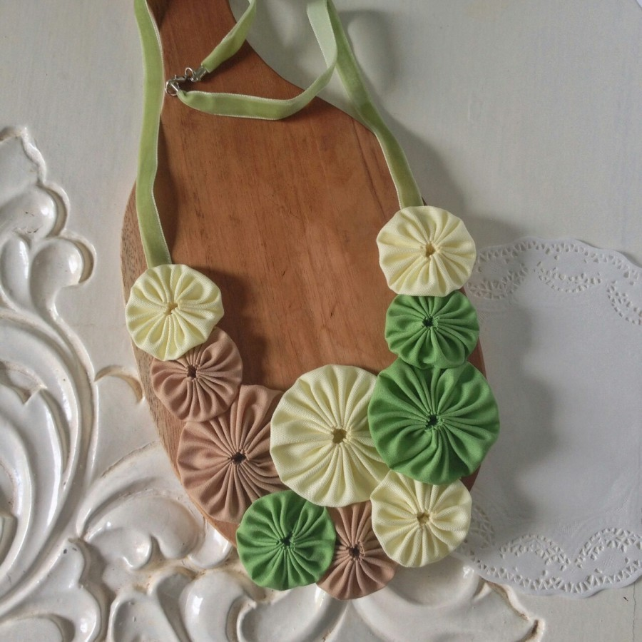 Kalung Handmade Yoyo JRM 73