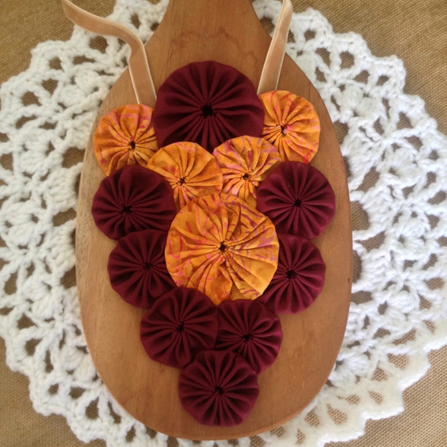 Kalung Handmade Yoyo JRM 14