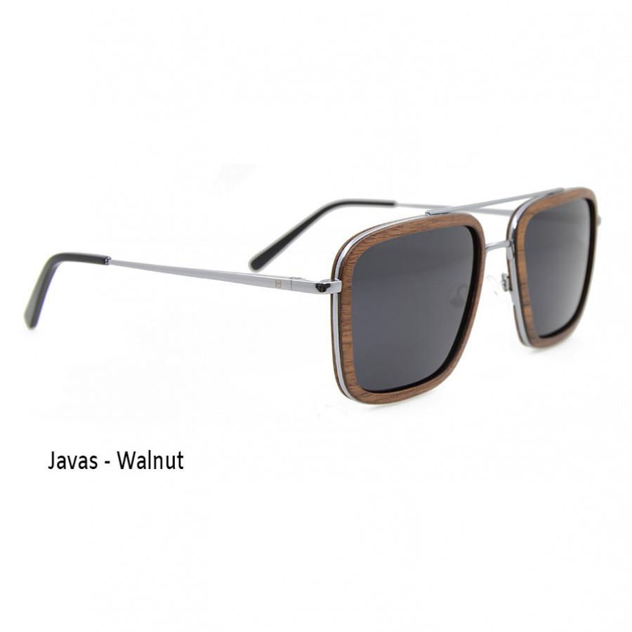 Kacamata Kayu Javas(Pria)