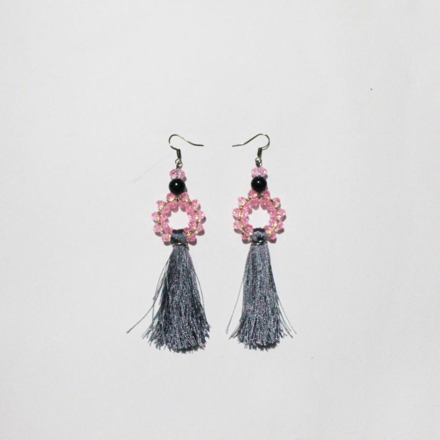 Kalyca Earrings