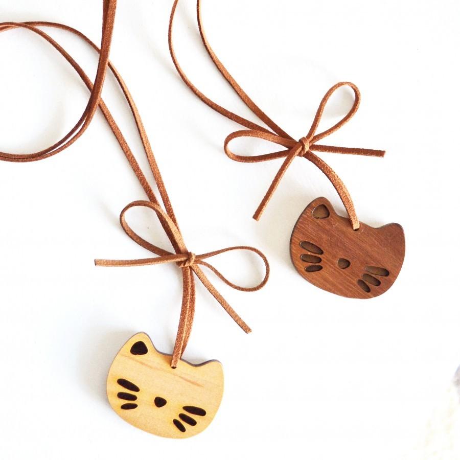 Charm Tassel Necklace