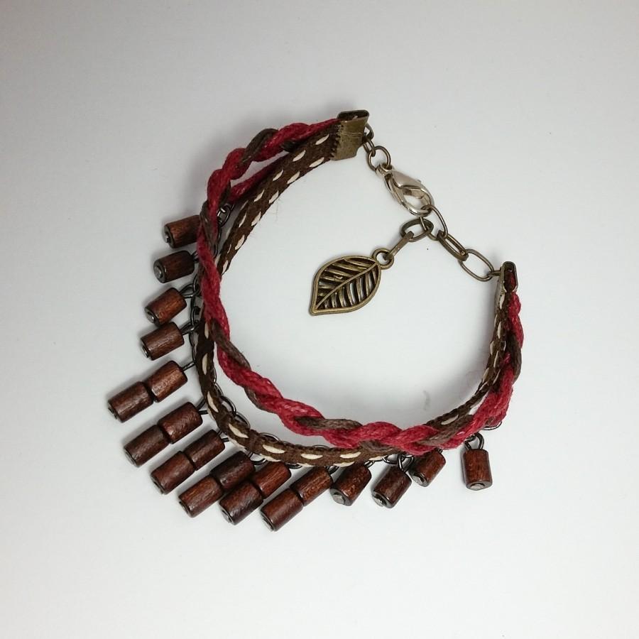Louise Bracelet Gelang Handmade