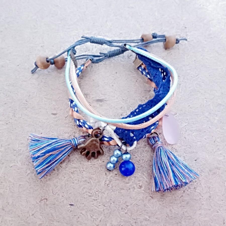 Asena Earring Anting Handmade