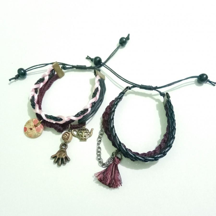 Rihan Bracelet