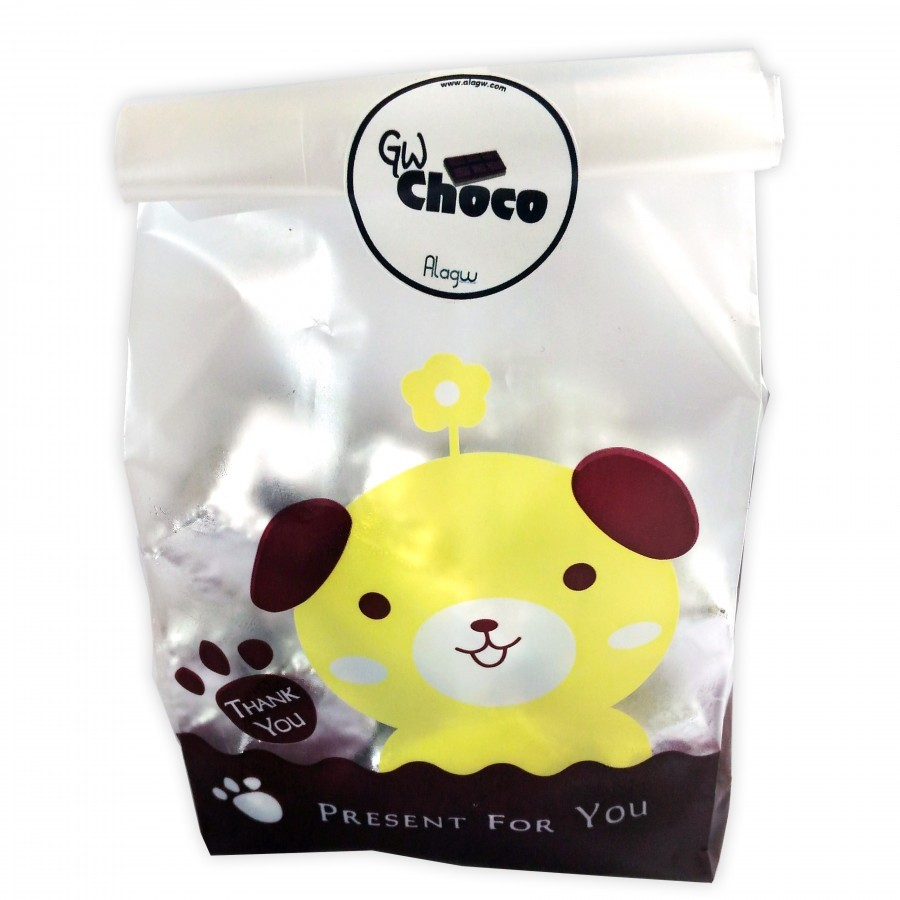 GW CHOCO Mini Pack
