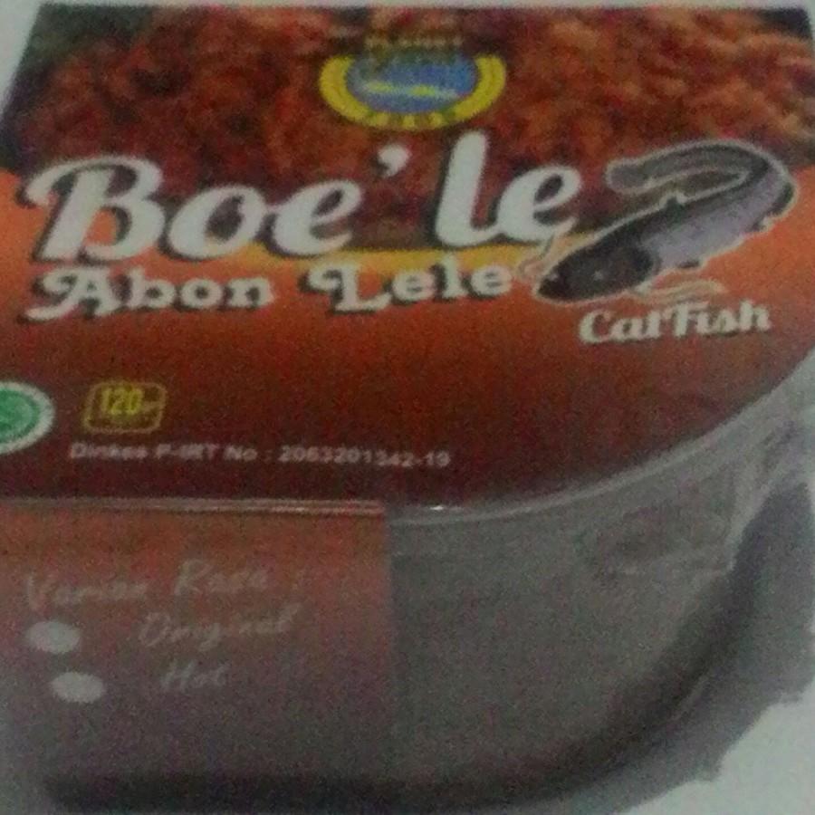 Boe'le ( abon lele )