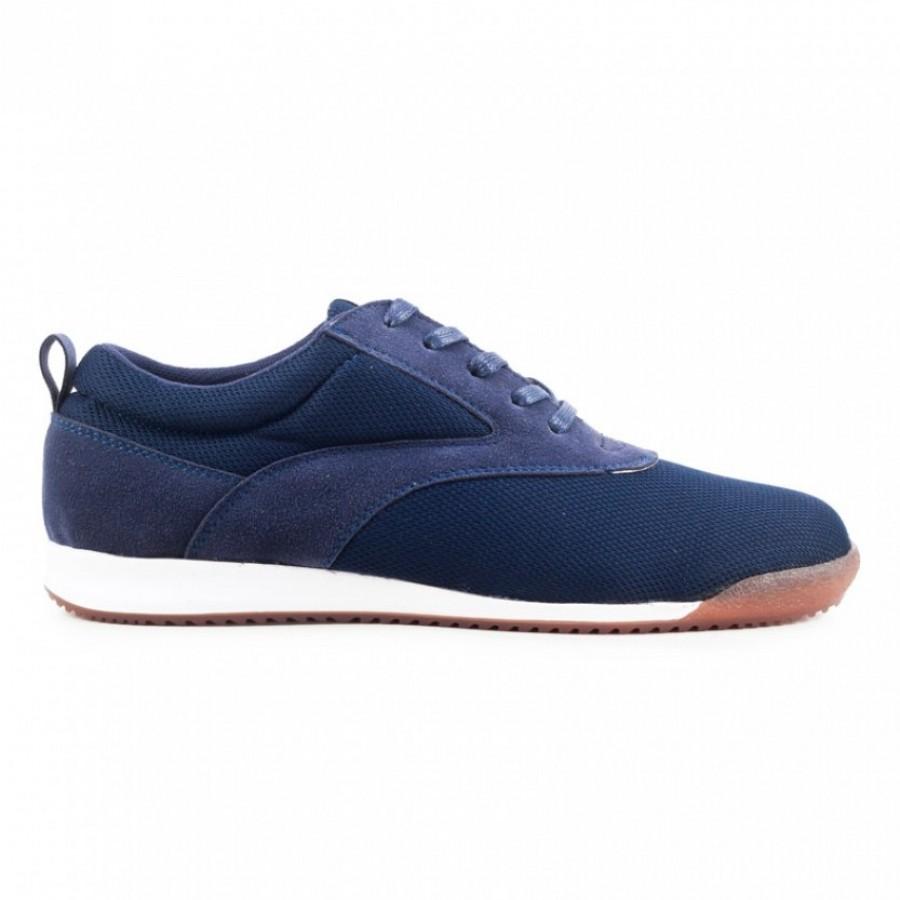 XAVIER BROWN | Navara Footwear | Sandal Pria Original