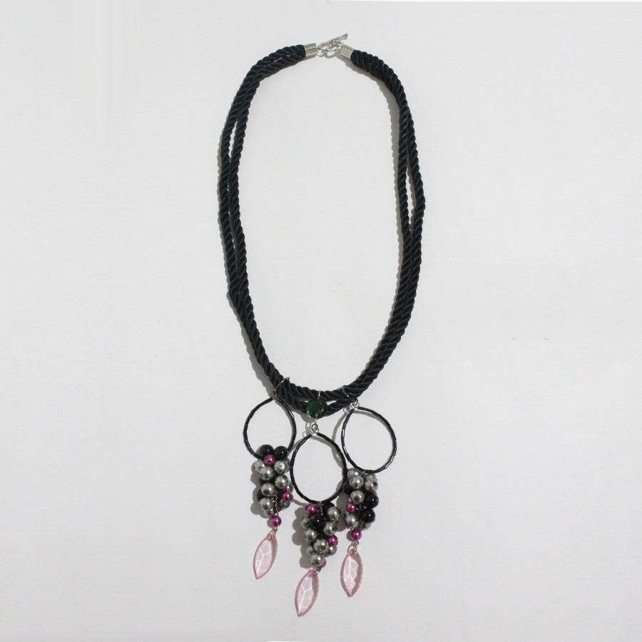 Syrenn Necklace